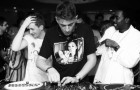 Skream X Disclosure B2B set at W Hotel London
