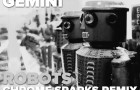 Gemini &#8211; Robots (Chrome Sparks Remix)