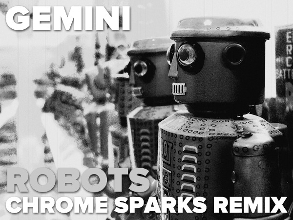robots copy