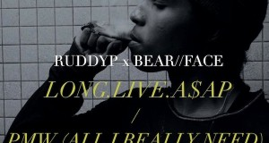 A$AP Rocky feat. ScHoolboy Q – PMW (All I Really Need) [Ruddyp Bootleg Edit]