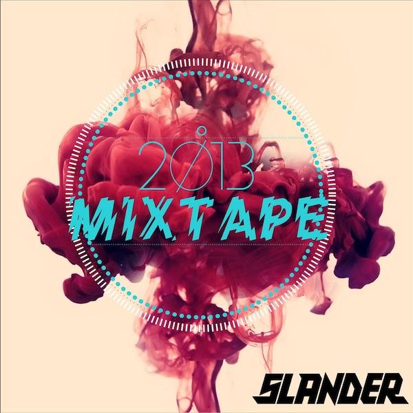 slander2013