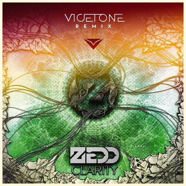 Zedd feat. Foxes – Clarity (Vicetone Remix)