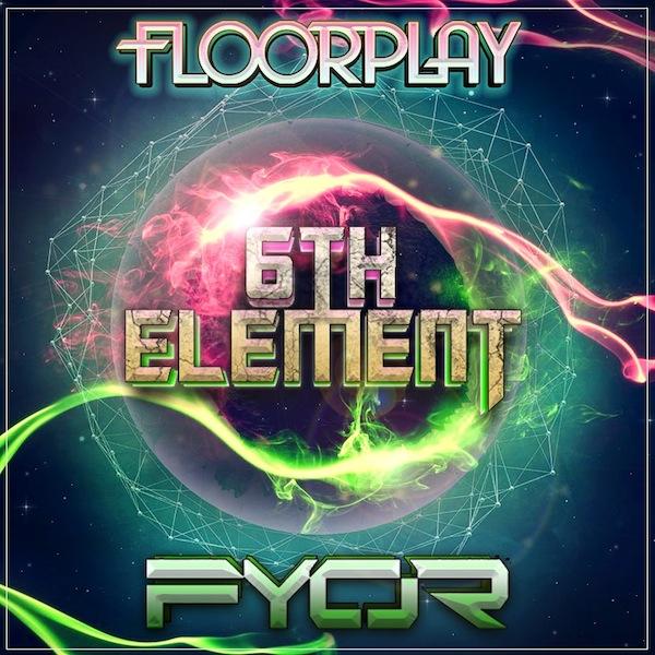 FYOR & Floorplay – 6th Element (Original Mix)