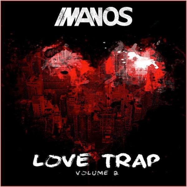 Imanos – Love Trap Vol. 2