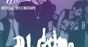 HARD Miami 2013 Official Mixtape: RL Grime