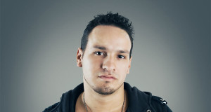 Exclusive Interview: David Solano