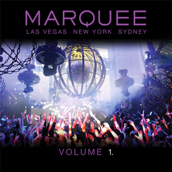 Marquee Compilation Series – Volume 1