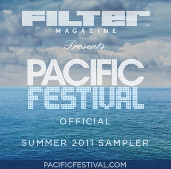 Pacific Festival: OC 2011 Official Summer Sampler