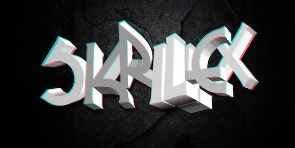 Skrillex – Breathe