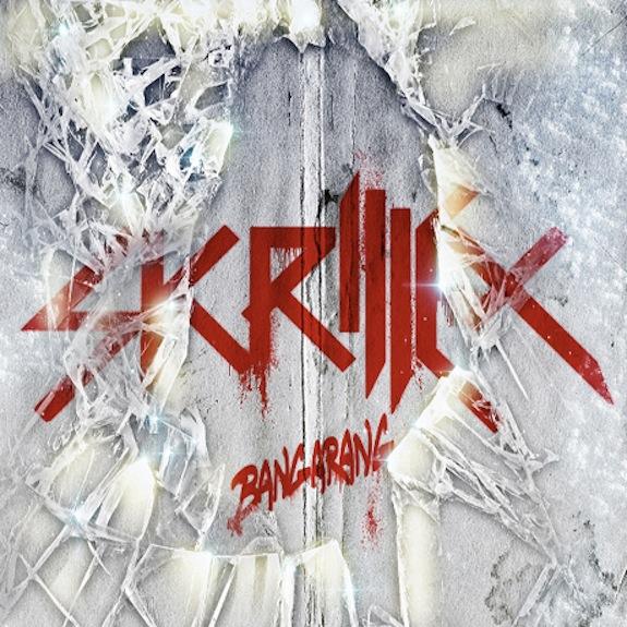 Skrillex – Bangarang EP