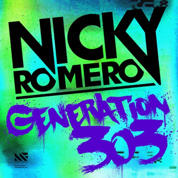 Nicky Romero – Generation 303 (Original Mix)