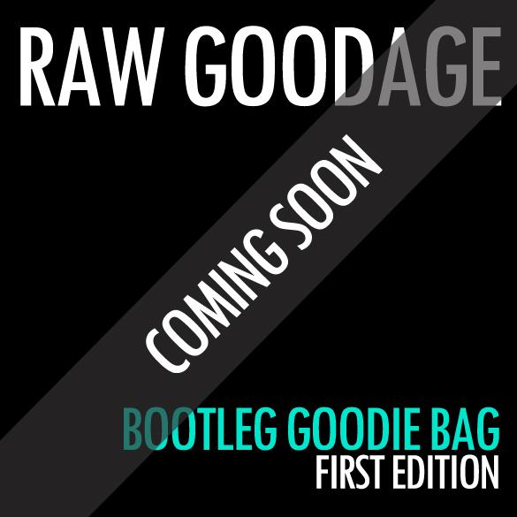 PREVIEW: RG Goodie Bag #1