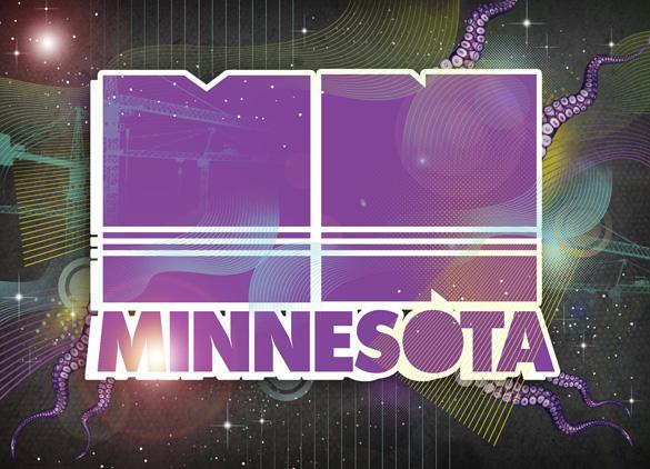 Artist Spotlight: Minnesota