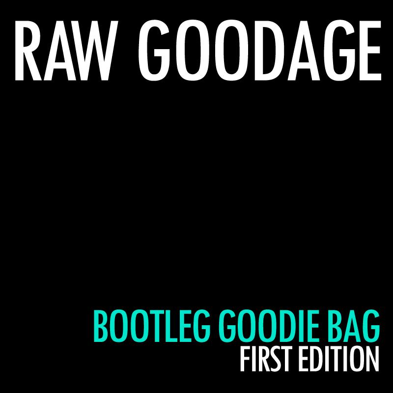 Goodie Bag #1