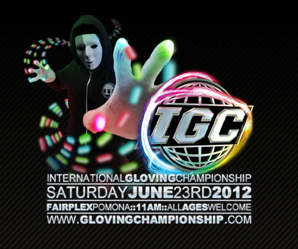 International Gloving Championships 2012
