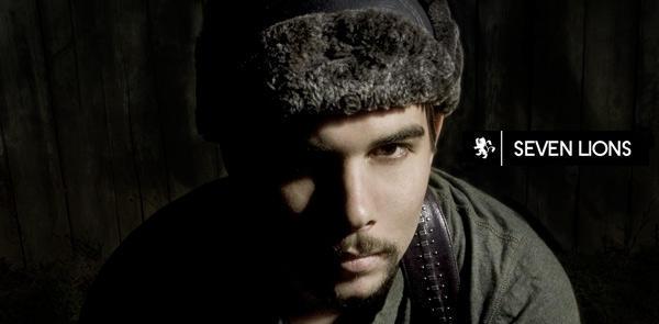 Matrix & Futurebound – All I Know (feat. Luke Bingham) (Seven Lions Remix)