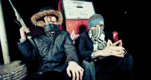 K Theory – Notorious (feat. Danté)