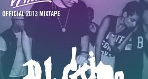 HARD Miami 2013 Official Mixtape: RL Grime