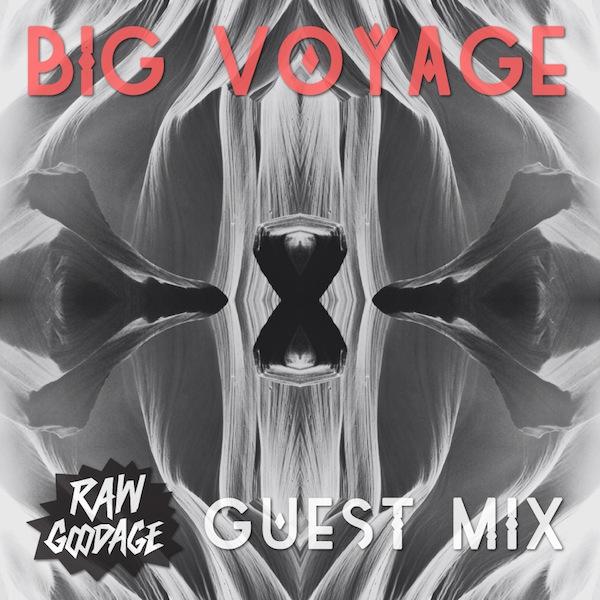 RG Exclusive: Big Voyage Guest Mix
